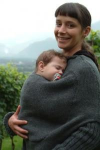 Finding the Perfect Babywearing Coat or Baby Carrier Cover