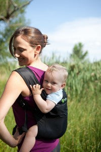 Meet the Lightest Baby Carrier Ever: BobaAir
