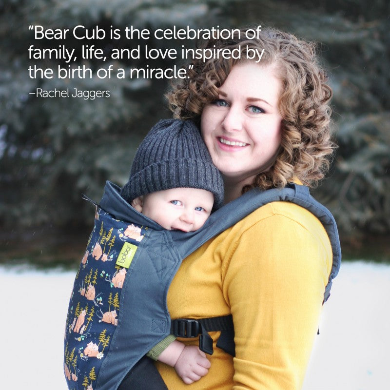 The Story of Bear Cub