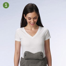 Boba Carrier The Newborn Hold