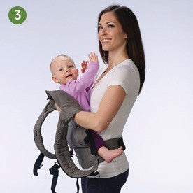 Front Carry For Boba Carrier Boba Inc