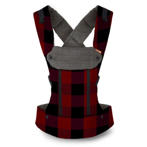 Beco 8 Buffalo Plaid
