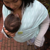 Boba Baby Wrap Carrier Limited Edition Plume