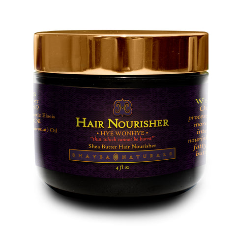 Shea Butter Hair Nourisher