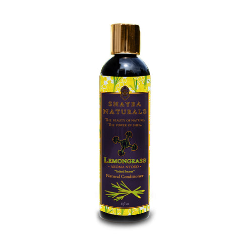 Natural Conditioner- Lemongrass