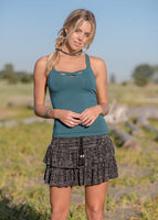 Poppy Skirt by Nomads Hempwear