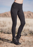 Dystopia Leggings by Nomads Hempwear