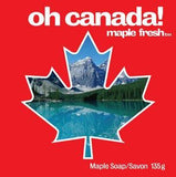 Oh Canada! Maple Fresh by City Soap Company
