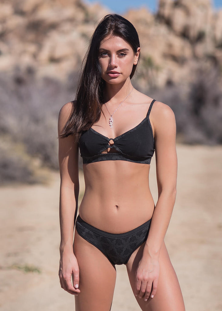 Whisper Bra By Nomads Hempwear