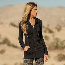 Thrive Tunic by Nomads Hempwear