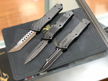 Marfione Custom Microtech Knives