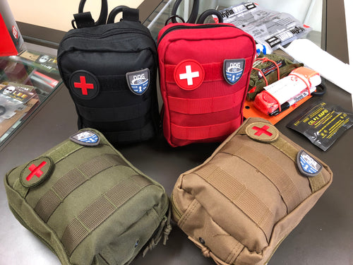 Advanced Trauma Kits