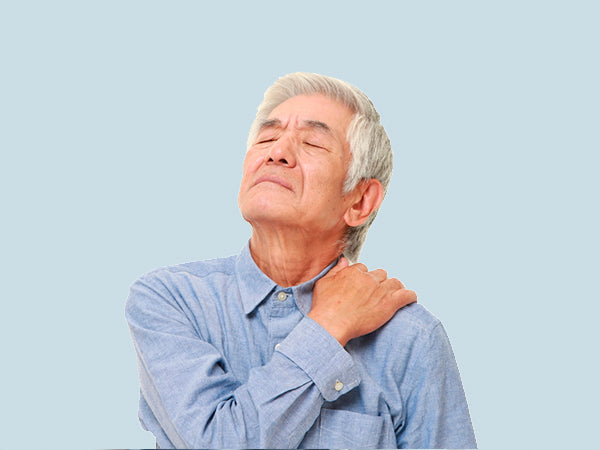 Arthritis and Breathing: Strong Corallaries