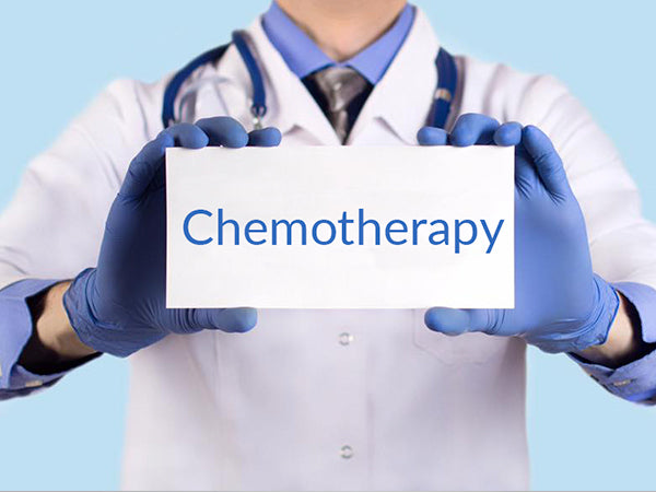 Chemotherapy is a Poison