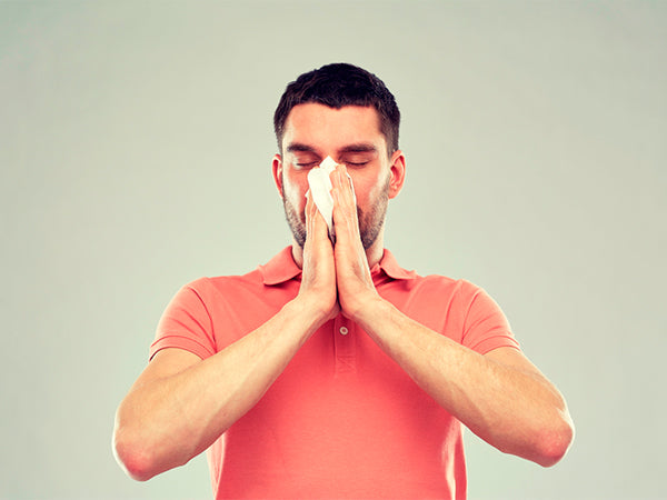 Shortness Of Breath, Allergies, Digestion, Emotions are ALL Caused or Worsened By The Way We Breathe