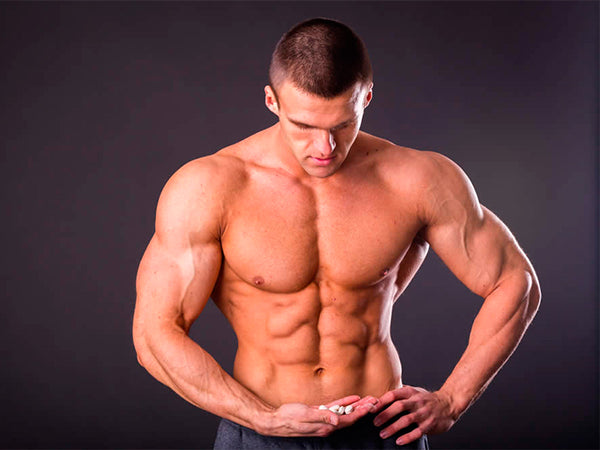 Steroids Cause or Worsen Many Illnesses