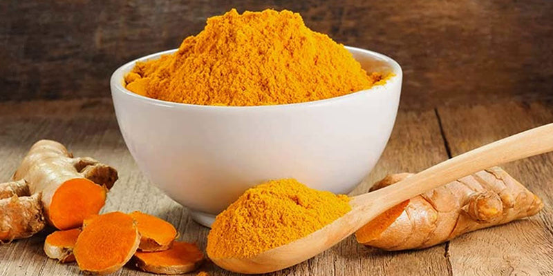 Solid Gold- Medicinal values of Turmeric