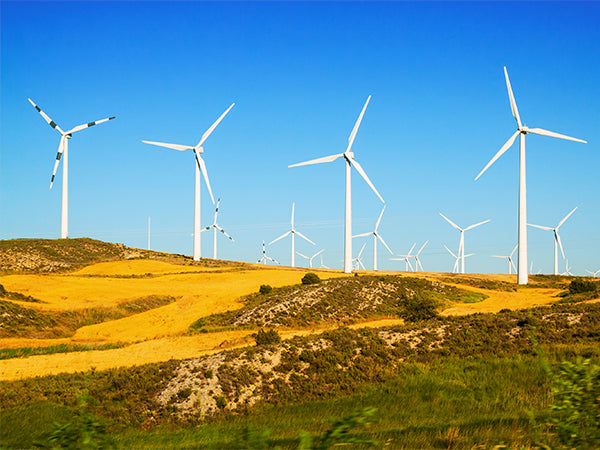 Wind Power - Incredible Value: Beauty is In The Eye Of The Beholder
