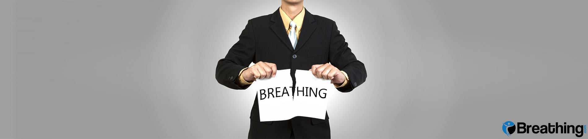 The Importance of Eliminating Noisy breathing