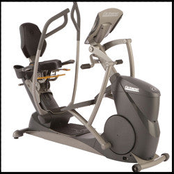 XR6000 Elliptical-Upper and lower body Recumbent Bike