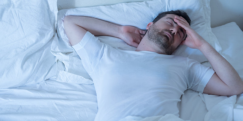 Irregular sleep can disrupt blood sugar levels in the body