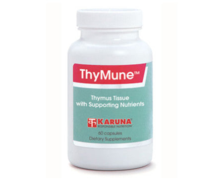 Optimal Immune System Builder - ThyMune - Breathing.com