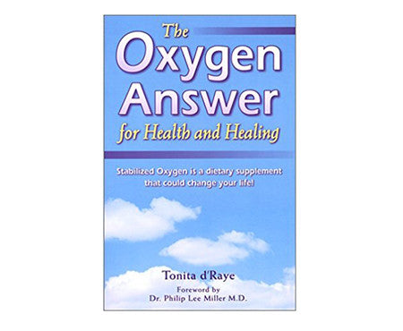 The Oxygen Answer - Breathing.com