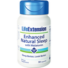 Enhanced Natural Sleep with Melatonin