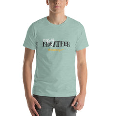 Unisex Short Sleeve Jersey T-Shirt - Easy Breather