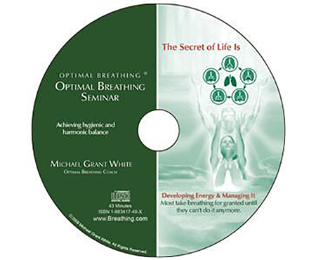 Optimal Breathing Seminar (Download) - Breathing.com