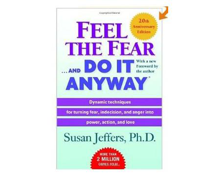 Feel The Fear and Do it Anyway - Breathing.com