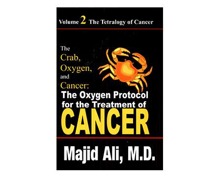 #339  Oxygen Protocol for The Treatment of Cancer - Breathing.com