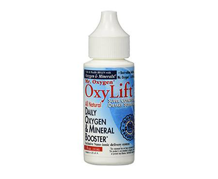 OxyLift - Breathing.com
