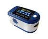 Pulse Oximeter -  Fingertip - Breathing.com