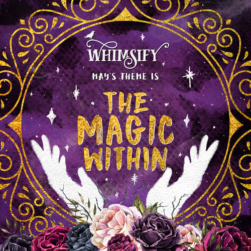 May 'The Magic Within' Single Purchase Box