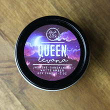 Queen Levana Candle
