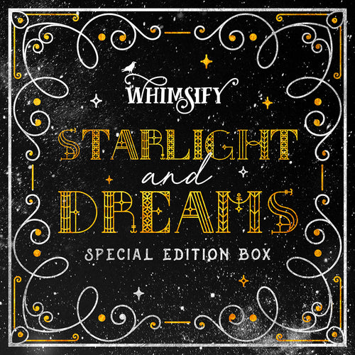 Starlight and Dreams box with ACOFAS