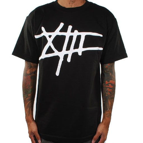 Store13 XIII Trademark Roman Numeral T-Shirt