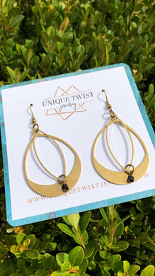 The Ruth Earrings