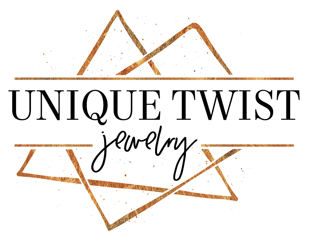 Unique Twist Jewelry Gift Cards make the perfect gift. Handmade jewelry by Unique Twist Jewelry.