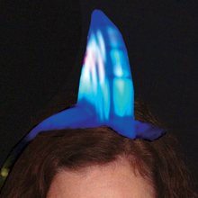 Lighted Shark Fin