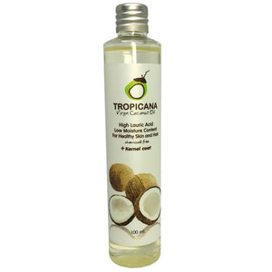 100% Organic Coconut Oil - Foenix Direct