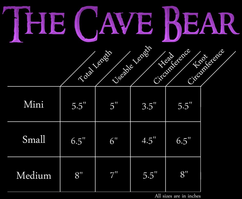 0F Archive - The Cave Bear