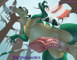 Archive - The Spinosaurus