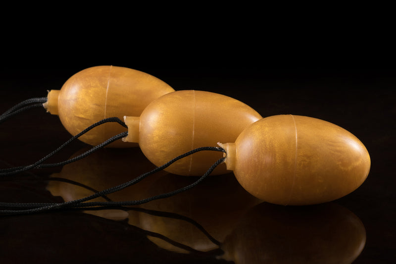 1894 FB Corded Brood Eggs - Set of 3