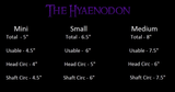 Archive - The Hyaenodon - Old FB Version