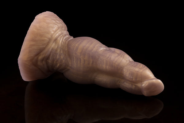2197 Mini Cave Bear in Medium Firmness