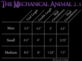 Archive - The Mechanical Animal 2.5