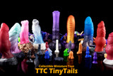 TTC TinyTails - Pack of 5
