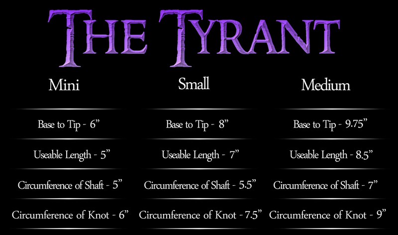 0F Archive - The Tyrant